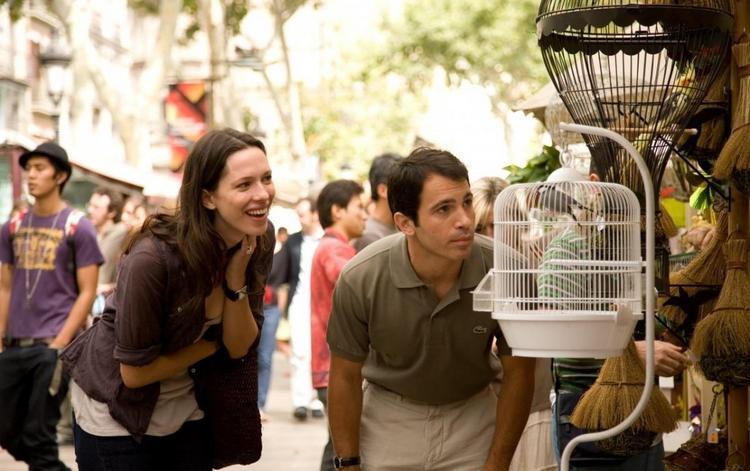 6 классных фильмов, которые нужно посмотреть, если очень хочется в отпуск