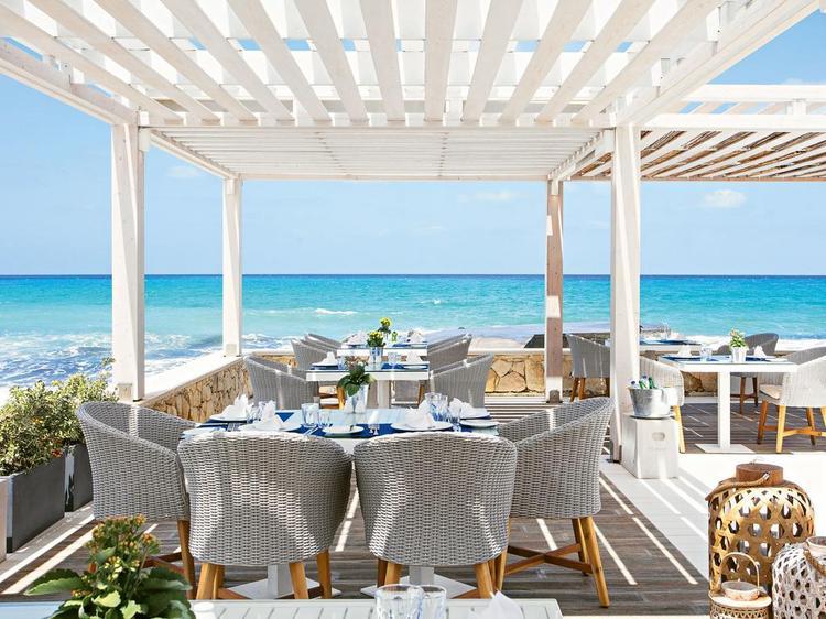 10 лучших отелей «все включено» в Греции с ценами на 2020 год