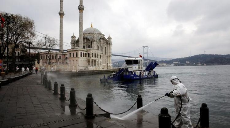 Отдых в Турции в 2020 году: всё, что известно к настоящему моменту