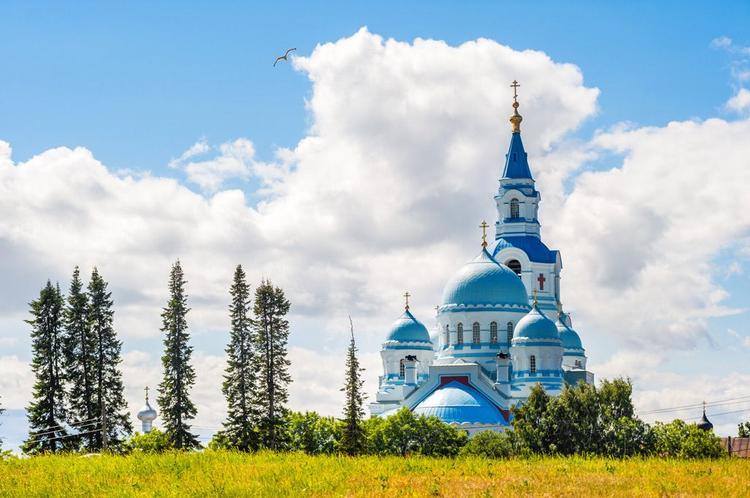 Какой круиз по России выбрать на это лето? Топ-5 идей на любой кошелек