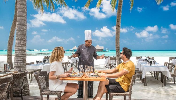 Как получить авиаперелет на Мальдивы бесплатно в 2020 году?