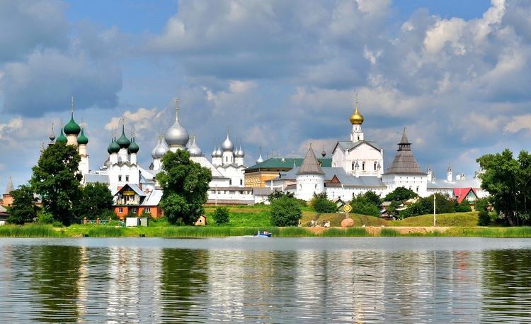 ТОП-5 самых красивых старинных городов России с тысячелетней историей