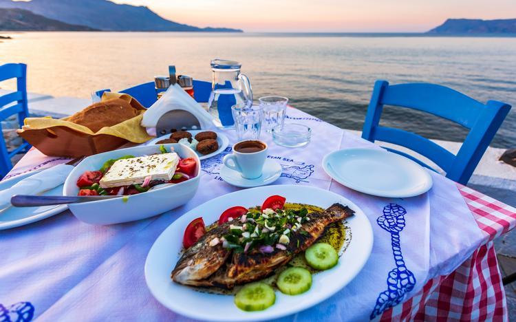 Греция ждет туристов в октябре, а TEZ TOUR подводит первые итоги сезона–2021