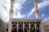 Мечеть в Банджуле