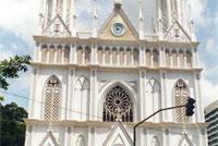 Iglesia del Carmen (Панама-Сити)