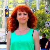 SaSha Vetrova