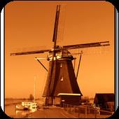 Летучий голландец