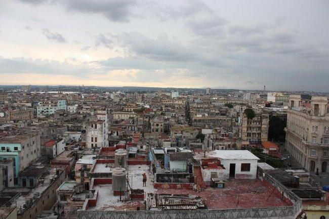 вид на Гавану 2