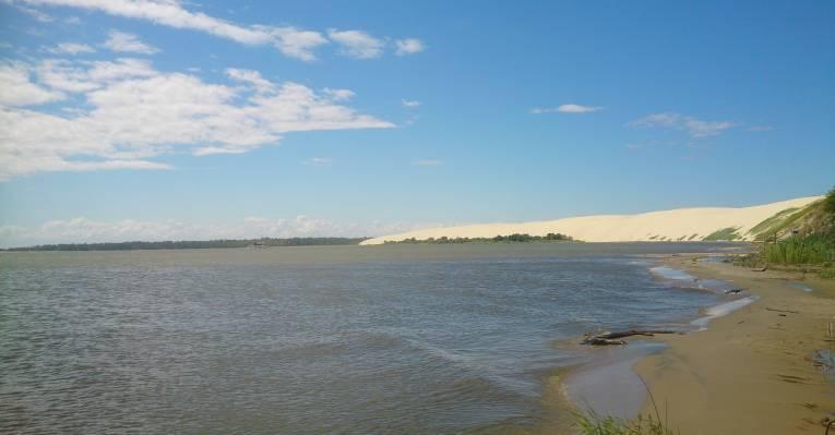 Белая дюна