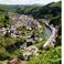 Люксембург с конатной дороги