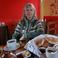 завтрак в Ольянте