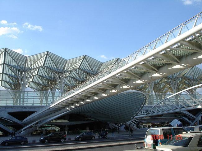 Вокзал Oriente