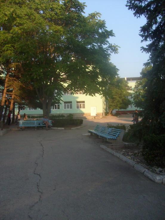 Территория
