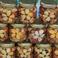Домбай. Мед и орешки