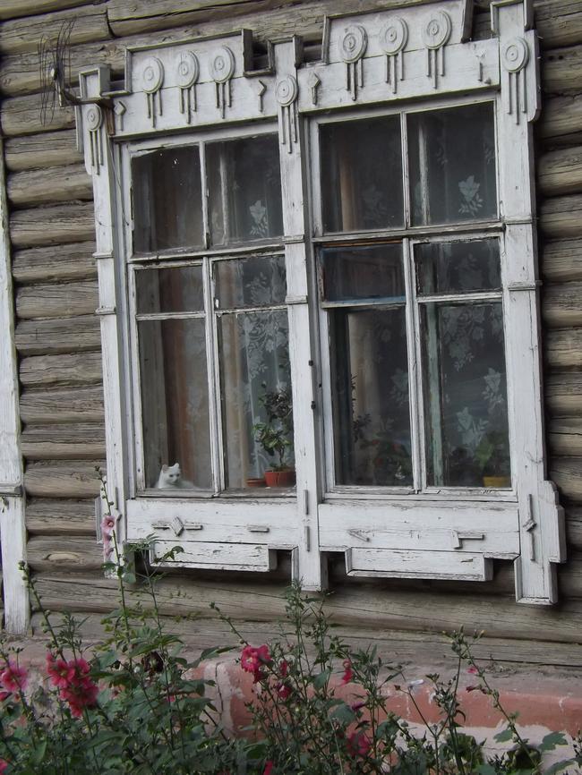 Омск.