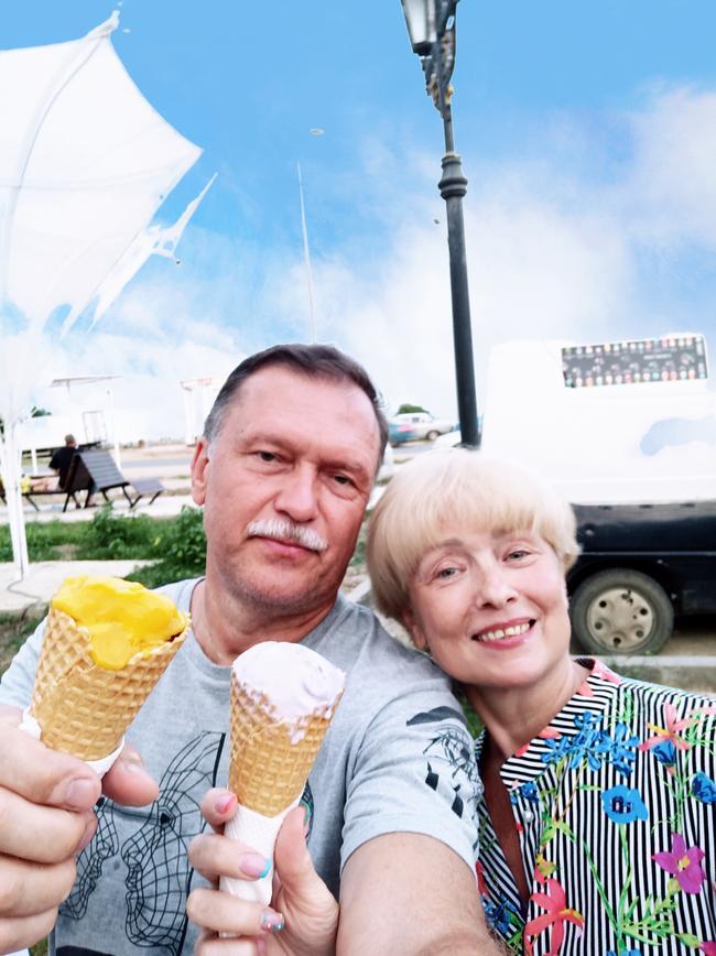 мороженое )))