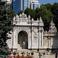 Ворота Дворца Долмабахчи