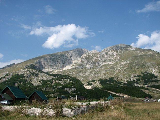 Черногория, г. Жабляк