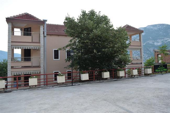 Villa Illiryk