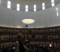Общественная библиотека