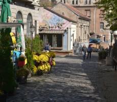 Улица Скадарлия