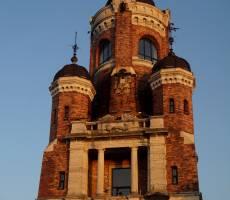 Башня Гардош, Земун