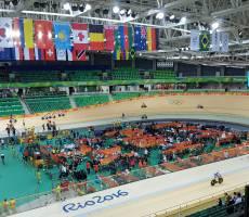 олимпийский Велотрек