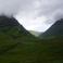 Северная Шотландия Гленкоу