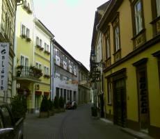На улочках Эгера