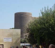 Девичья башня