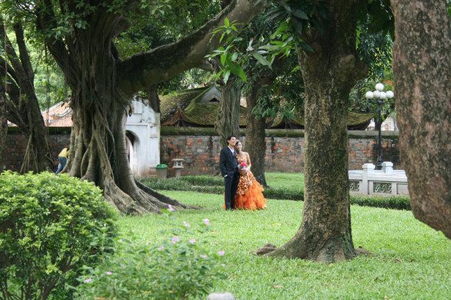 свадьба по-вьетнамски