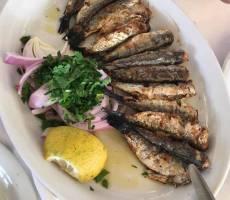 Ресторан Zefyros