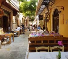 Ресторан Raki Baraki
