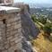 Афины вид на Акрополь