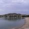 Пляж Ливади в Парикии