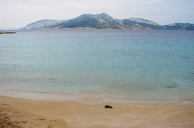 Pounda beach