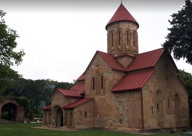 Монастырь Бетаниа