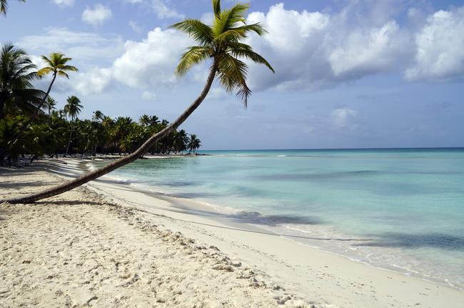 остров Саон, где снимались кадры из фильма Пираты Карибского моря