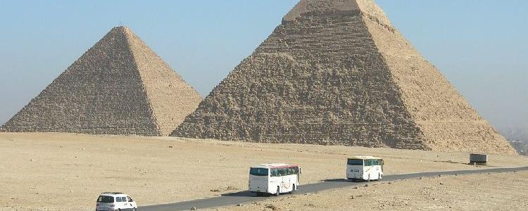 Те самые пирамиды )