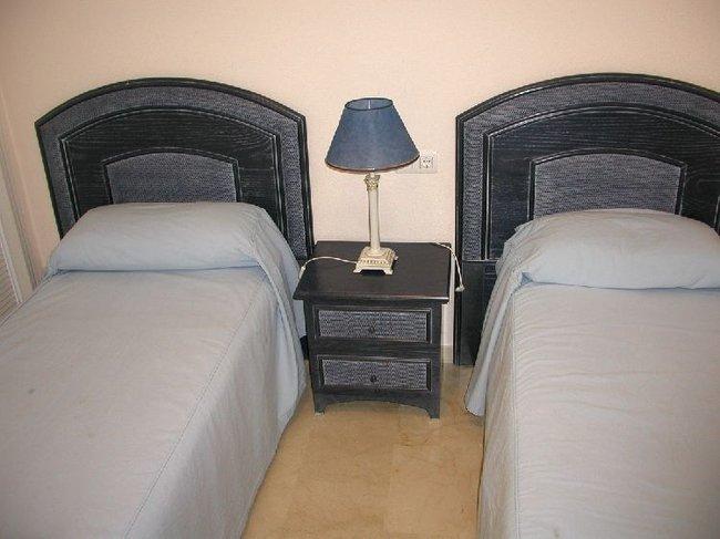 Т2. Вторая спальня или детская