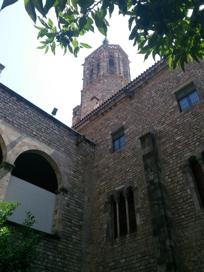 Римская готическая архитектура