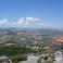 Вид с горы Титано