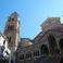 Собор города Амалфи