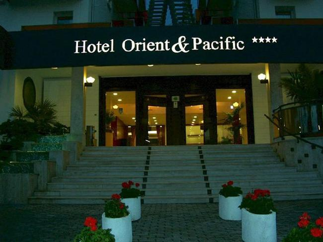Hotel Orient and Pacific