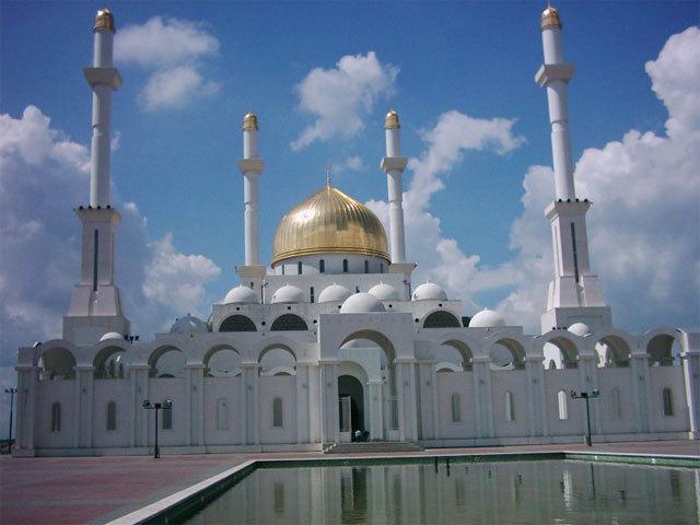 Межконфессиональное согласие - высшая ценность казахской государственности.