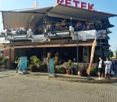 Северный кипр кафе Petek
