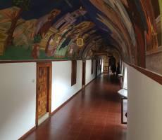Кикский монастырь