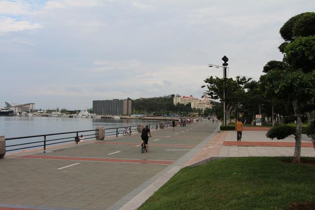 Прогулки по городу