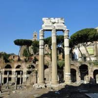 Форум императора Цезаря