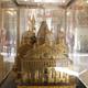 Экспонат в Ватиканском музее